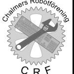 Chalmers Robotförening Logotyp 2