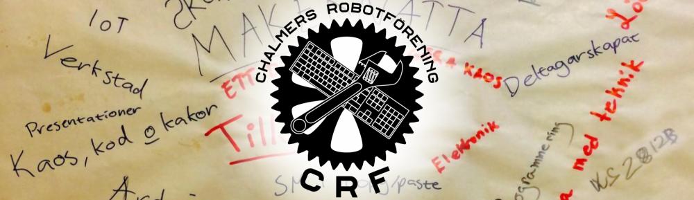 Chalmers Robotförening
