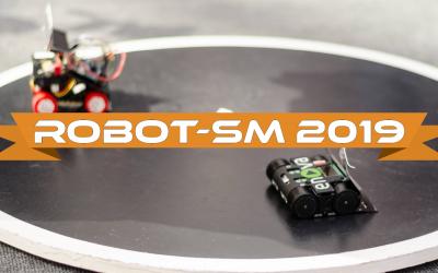 Registration for Robot-SM